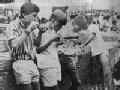 1945年潍县日本集中营中的生死大营救