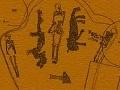 河南濮阳墓群人骨拼图之谜:有龙有虎暗藏玄妙