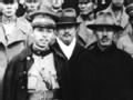 中原大战:张学良为何会站到蒋介石一边