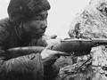 志愿军第一狙击手张桃芳:33天442发子弹毙敌214名