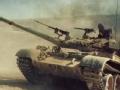 珍宝岛T62坦克传奇1