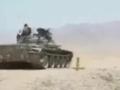珍宝岛中苏两军争夺T62坦克实录