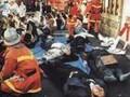 世纪谜案大解密:东京地铁毒气事件