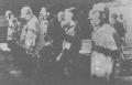 炮打天安门的阴谋:1950年国际间谍覆灭记