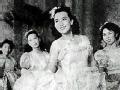 老电影老上海 周璇在上海的日子