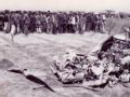 """谍战揭秘:1950年""""二六""""上海大轰炸"""