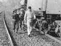 二十年代震惊中外的临城火车大劫案