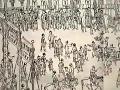 三百年前的实况录像:万寿盛典图