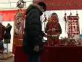 北京春节庙会年会和传统文化活动