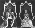 谁杀了英国女王的哥哥