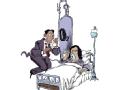 窒息的爱:丈夫为何要拔掉妻子的呼吸器