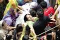 印度孟买 恐怖袭击大案(1)