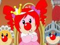 摩尔庄园第1季第13集:公主的宴会