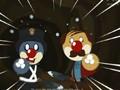 摩尔庄园第1季第17集:鼹鼠打洞节