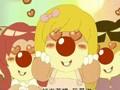 摩尔庄园第1季第34集:今年流行蘑菇头