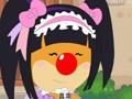 摩尔庄园第1季第39集:迷一般的少女