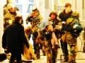 俄罗斯莫斯科剧院人质危机(1)