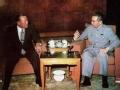 1972日本首相田中角荣访华秘闻