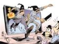 2000年郑州银行大劫案侦破纪实