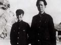 毛泽东与贺子珍(上)