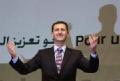 叙利亚前总统阿萨德传奇