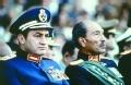 埃及前总统萨达特血染黄沙