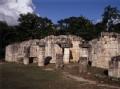 一路向南:古墓怪影