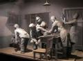 魔鬼731部队集体逃脱制裁之谜