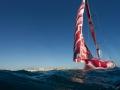 阿罗哈杯2012环海南岛国际大帆船赛(上)