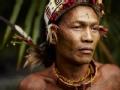 眭澔平禁地解码系列之我的原住民生活