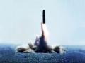 密令核导弹发射
