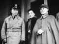 国共谈判:马歇尔调停第1集危机四伏