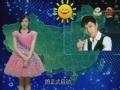《向上吧!少年-成长秀片花》20120701 萌妹子蒋羽熙讲解选手人气排行榜