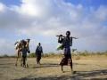 非洲十年系列:非是他乡