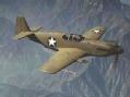 致命武器:P-51战斗机