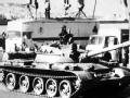 珍宝岛T62坦克传奇第1集