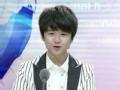《向上吧!少年-成长秀片花》20120715 JTV励志赶超芒果台
