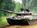 珍宝岛T62坦克传奇第3集