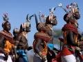 非洲十年系列:乡村乐事
