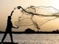 非洲十年系列:渔我所欲也