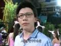 《向上吧!少年-成长秀片花》20120722 JTV变态问答郑钧赫张爱马笛受惩