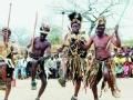 《旅游卫视行者》 非洲十年系列之博城风云