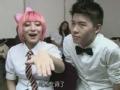 《向上吧!少年-成长秀片花》浩子和朱朱采访选手及众大牌选手