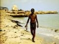 非洲十年之沙漠里的打鱼人