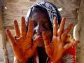 非洲十年系列之家徒四壁的老富婆
