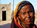 非洲十年系列之看这位女强人