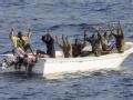 聚焦索马里——追击海盗