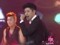 《2012安徽卫视七夕晚会》片花 棒棒糖歌伴舞奉献《电司》