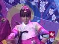 《2012安徽卫视七夕晚会》片花 蔡妍献唱《两个人》