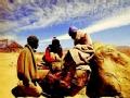 非洲十年系列之人在非洲